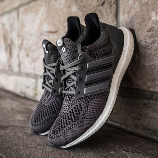 WTB] Highsnobiety x Adidas Ultra Boost