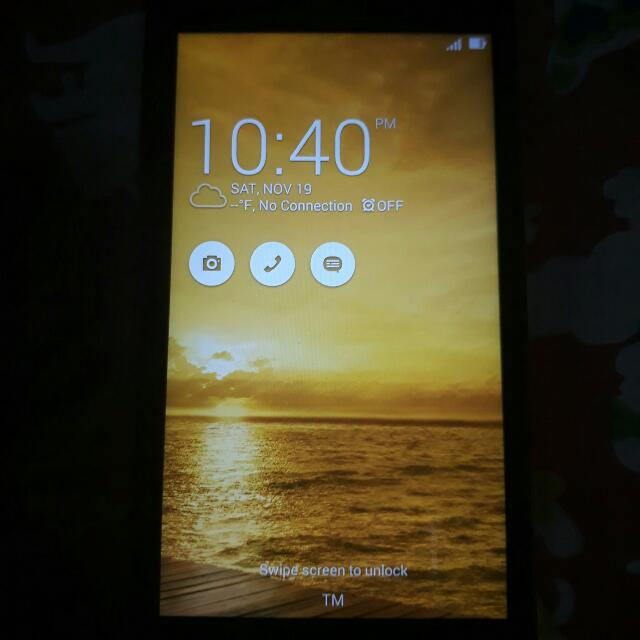 Zenfone 5 Gold 16gb