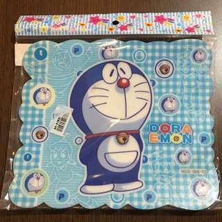 Mouse Pad Doraemon