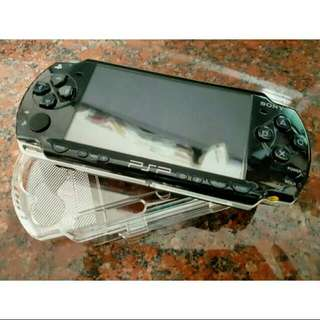 🏆PSP 2000 with 70+ Games (64GB Memory Card) Full Accessories
