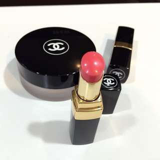 Chanel Coco shine 唇膏#97