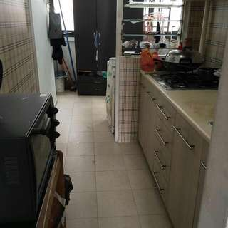 Toa PAYOH bedspace/room For Rent