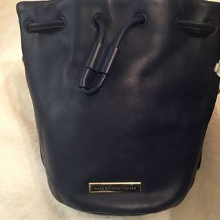 Marc Jacob  Pouch Body Bag With Zipper Both Sides