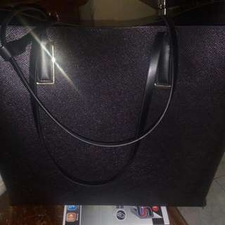 Reserved ✔Zara Bag authentic
