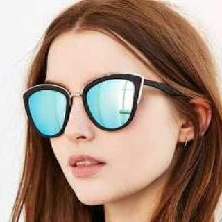 Quay 'MY GIRL' Sunglasses
