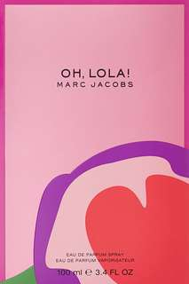 Post Items  or  Start a Discussion OH LOLA ! MARC JACOBS