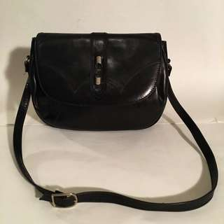 Bally Leather Cross body Bag