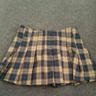 Skirt size 27