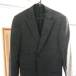MARCS Grey Jacket