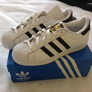 Brand New Original Adidas Superstar