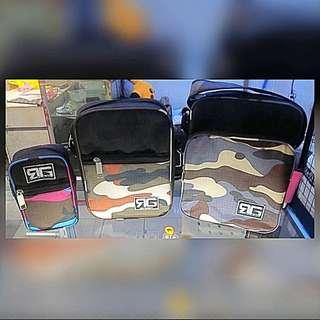 Price May vary / Rg Bag camou Vape Bag