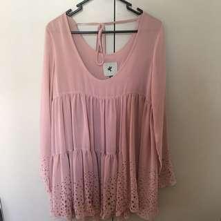 Oneteaspoon Dress