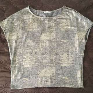 Promod Gold Shirt