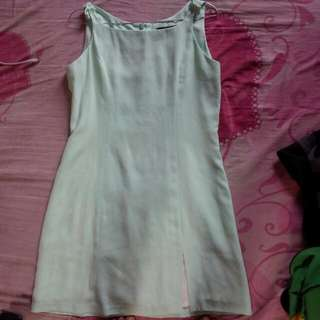 Dress Non No size M