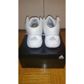 Adidas White Size 12 *BOX INCLUDED*