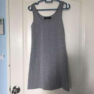 Hollyhoque Tank Petticoat