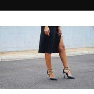 Tony Bianco Lyla Heels