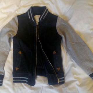 Zara and H&M Boys Jackets