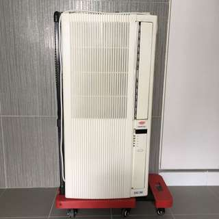 EUROACE CASEMENT AIR CON Reduced Price