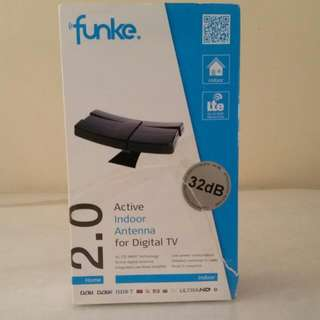 Funke Indoor Digital Antenna