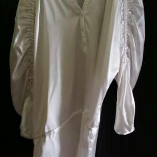 East India blouse