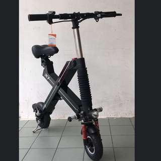 CityWalk X1 Scooter
