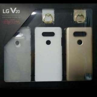 LG V20 Premium Pack