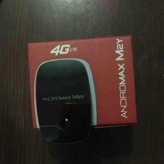 Mifi Andromax M2y 4G