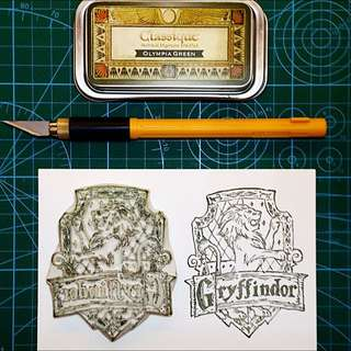 Customise Rubber Stamps