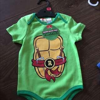 Baby Marvel Clothing