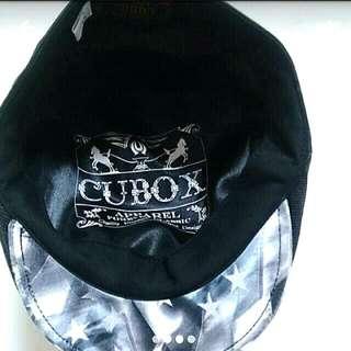 CUBOX小偷帽(可議)