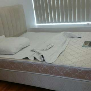 Cheapest Queen Size Bed Together With Frame