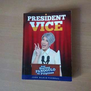 SALE💕 President Vice