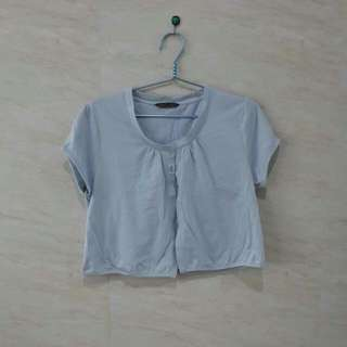 Baby Blue Outer