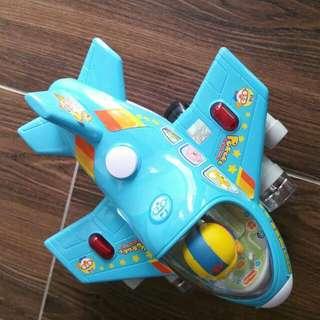 Pororo Aeroplane