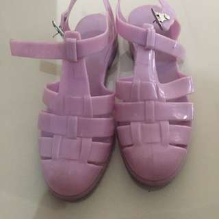 New Look Candy shoes