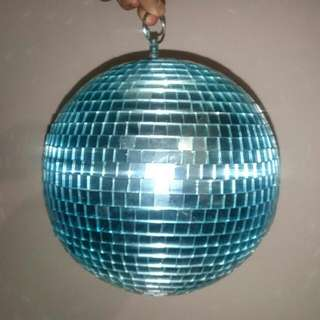 Disco Ball- with mirrors