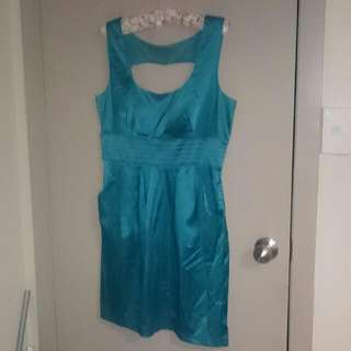 Cocktail Dress- Size 13