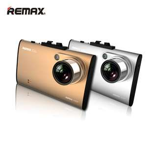 Remax CX-01 DVR Car Camera Cam Recorder Dashcam FullHD