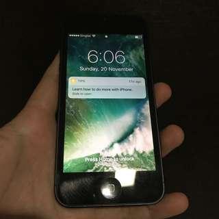 Iphone 5 (32 gB)