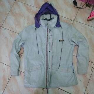Jacket Outdorr Ciesse Piumuni
