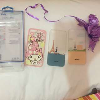 SALE! Softcase Loly Poly Iphone 5/5s
