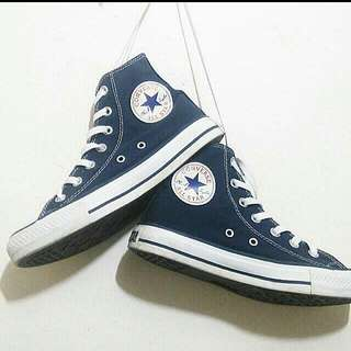Authentic Chuck Taylor Shoes
