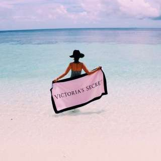 Victoria's Secret (VS) Beach Towel