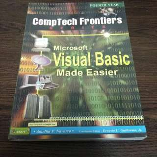 Microsoft Visual Basic Made Easier