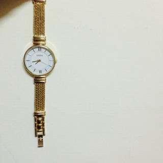 Guess 女用金錶
