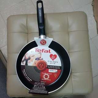 (Reserved) Brand New Tefal Frying Pan 24cm