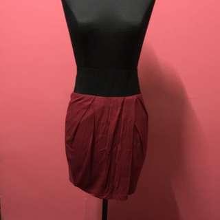 high waist skirt ❤️