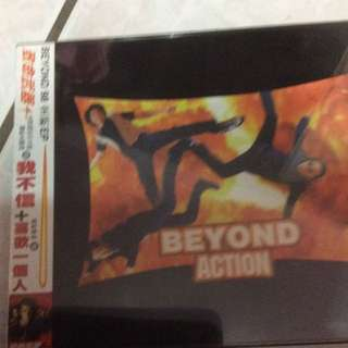 Beyond-action