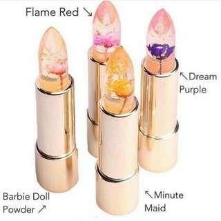 Kailijumei Lipstick ORI 100%
